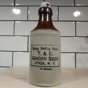 Spring Bottling