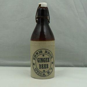 Erie Bottling Ginger Beer