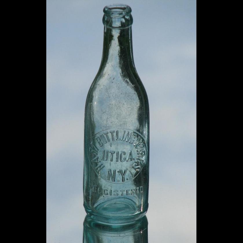 Hart Bottling Works